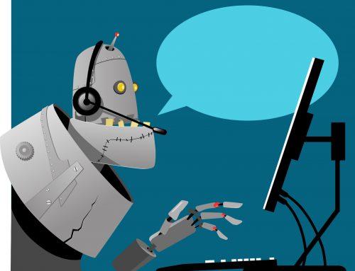 When Bots Fail
