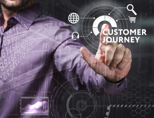 What is customer journey and how can you personalize it to generate superior results?