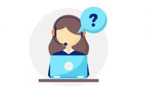 Remote Customer Support