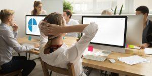 3. Enhanced employee productivity