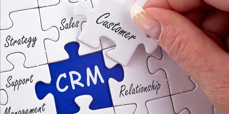 CRM Manufacture