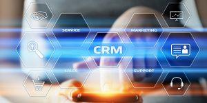 An expanding CRM market