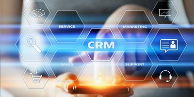Role of CRM