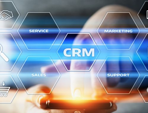 Consolidating Digital Transformation with the Power of Modern-age CRM