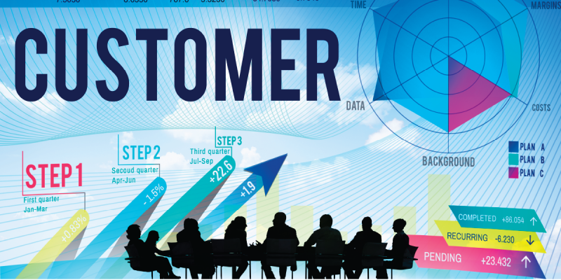 5 Key Benefits of Mapping a Detailed Customer Journey