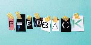 Better understanding and feedback assessment