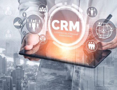 Amalgamation of CRM and CI: Good or Bad for Sales Figures?