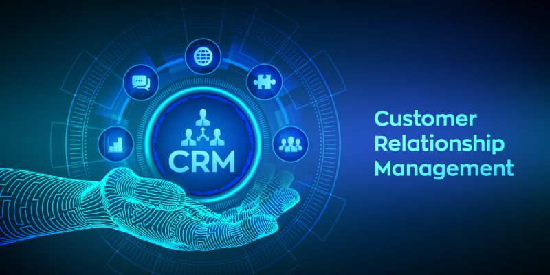 8-distinguished-merits-of-CRM-Software-Solutions-for-businesses