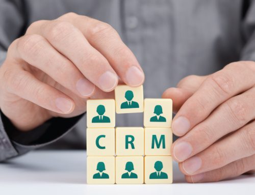 9 cloud-based CRM features that guarantee high business growth