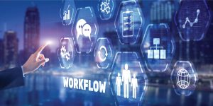 workflow automating